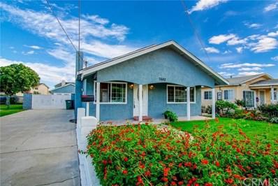 7682 11th Street, Buena Park, CA 90621 - MLS#: DW18174136