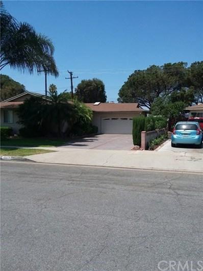 13077 marlette Drive, La Mirada, CA 90638 - MLS#: DW18174248