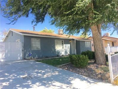 38462 Frontier Avenue, Palmdale, CA 93550 - MLS#: DW18174774