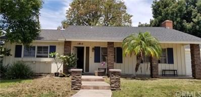 15819 Janine Drive, Whittier, CA 90603 - MLS#: DW18175096