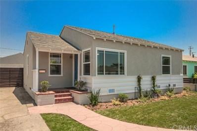 6038 Ensign Avenue, North Hollywood, CA 91606 - MLS#: DW18175286