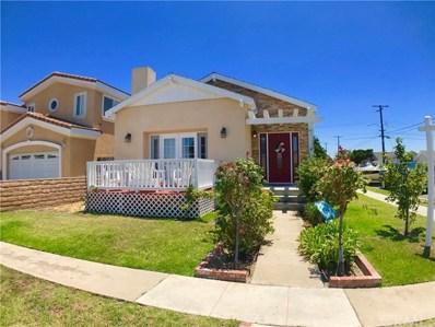 1046 W 159th Street, Gardena, CA 90247 - MLS#: DW18175521
