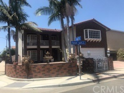 8046 E Falcon Park Street, Long Beach, CA 90808 - MLS#: DW18176190