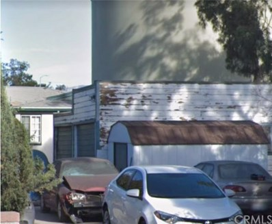 4423 Gratian Street, Los Angeles, CA 90022 - MLS#: DW18177544
