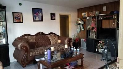 1467 S San Antonio Avenue, Pomona, CA 91766 - MLS#: DW18178237