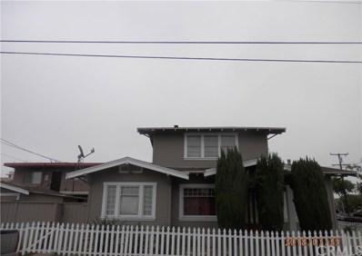 2524 Pasadena Avenue, Long Beach, CA 90806 - MLS#: DW18178389