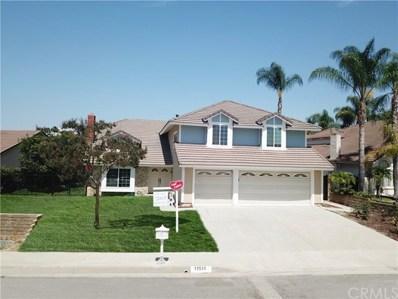 11511 Banyan Rim Drive, Whittier, CA 90601 - MLS#: DW18178414