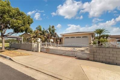 310 E Lambert Road, La Habra, CA 90631 - MLS#: DW18178428