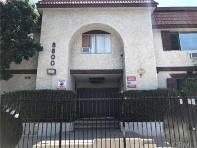 8800 Cedros Avenue UNIT 219, Panorama City, CA 91402 - MLS#: DW18178472