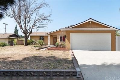 12883 Bromont Avenue, Sylmar, CA 91340 - MLS#: DW18178720