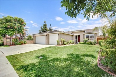 27115 Waterford Way, Moreno Valley, CA 92555 - MLS#: DW18178861