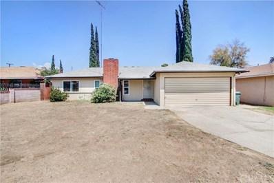 133 S Acacia Avenue, Rialto, CA 92376 - MLS#: DW18178988