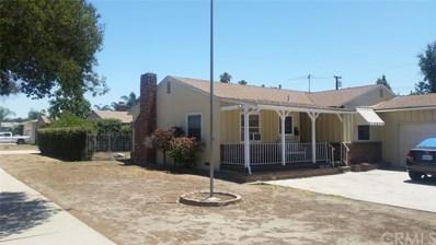 1178 Karesh Avenue, Pomona, CA 91767 - MLS#: DW18179213