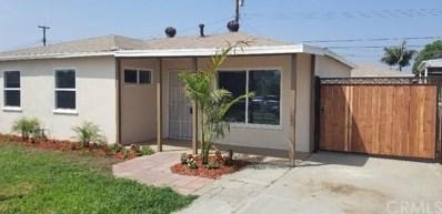 12703 Longworth Avenue, Norwalk, CA 90650 - MLS#: DW18179829