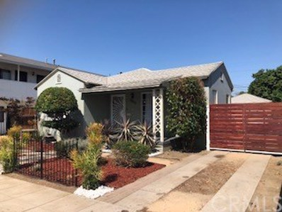 5510 Lime Avenue, Long Beach, CA 90805 - MLS#: DW18180239
