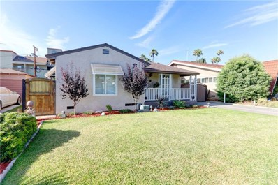 1405 E 57th Street, Long Beach, CA 90805 - MLS#: DW18180263