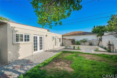 6206 Allston Street, East Los Angeles, CA 90022 - MLS#: DW18180268