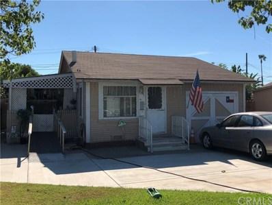 871 S Olive Street, Anaheim, CA 92805 - MLS#: DW18180274