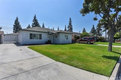 10902 Roseton Avenue, Santa Fe Springs, CA 90670 - MLS#: DW18180796