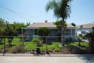 16675 Miller Avenue, Fontana, CA 92336 - MLS#: DW18181046