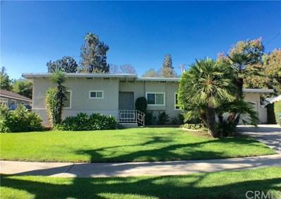 13821 La Cuarta Street, Whittier, CA 90602 - MLS#: DW18181671