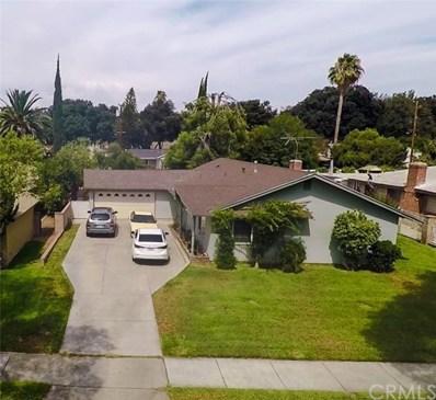 3585 Lillian Street, Riverside, CA 92504 - MLS#: DW18182062