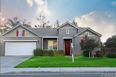 27388 Big Horn Avenue, Moreno Valley, CA 92555 - MLS#: DW18182315