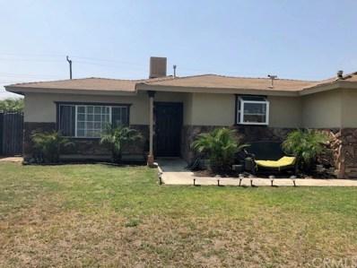 373 W Manzanita Street, Rialto, CA 92376 - MLS#: DW18182496
