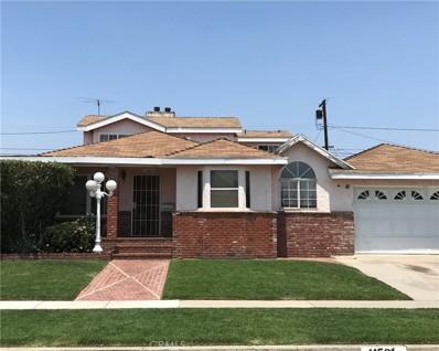 11521 Potter Street, Norwalk, CA 90650 - MLS#: DW18182715