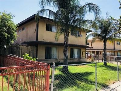 9581 Juniper Avenue, Fontana, CA 92335 - MLS#: DW18183149