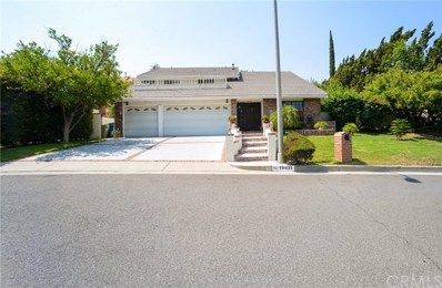 19431 Twin Hills Place, Porter Ranch, CA 91326 - #: DW18183348