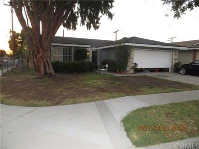 13651 Barlin Avenue, Downey, CA 90242 - MLS#: DW18183819