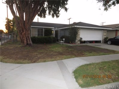 13651 Barlin Avenue, Downey, CA 90242 - MLS#: DW18183819