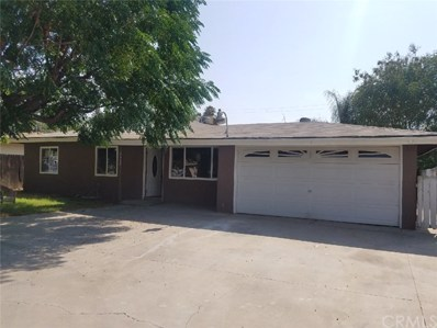 6492 Adair Avenue, Riverside, CA 92503 - MLS#: DW18183903
