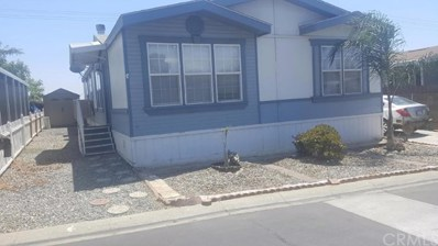 6130 Camino Real UNIT 52, Jurupa Valley, CA 92509 - MLS#: DW18184014
