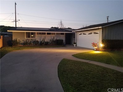 3301 E La Jara Street, Long Beach, CA 90805 - MLS#: DW18184099