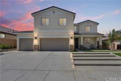 35345 Smith Avenue, Beaumont, CA 92223 - MLS#: DW18184143