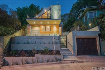 3921 Clayton Avenue, Los Angeles, CA 90027 - MLS#: DW18184227