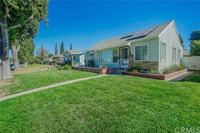 5838 Canobie Avenue, Whittier, CA 90601 - MLS#: DW18184532