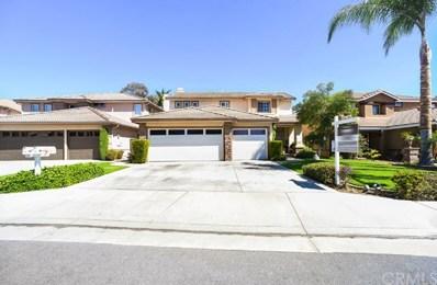 988 S Matthew Way, Anaheim Hills, CA 92808 - MLS#: DW18184595
