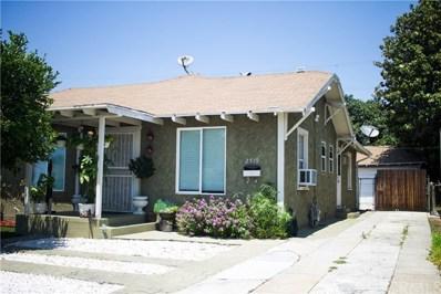 2519 Palm Place, Huntington Park, CA 90255 - MLS#: DW18184709