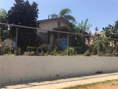643 S Arizona Avenue, Los Angeles, CA 90022 - MLS#: DW18184950