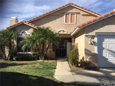 8516 Windrose Place, Fontana, CA 92335 - MLS#: DW18185408