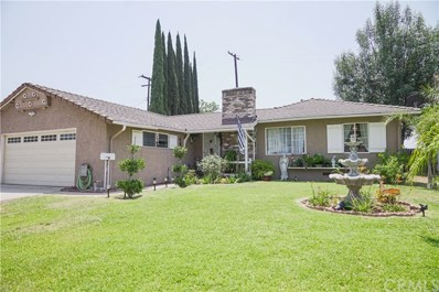 14642 Ragan Drive, La Mirada, CA 90638 - MLS#: DW18185525
