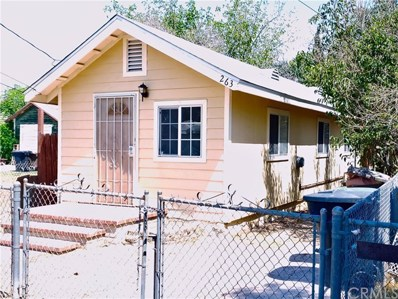 263 Stephen St, Colton, CA 92324 - MLS#: DW18185526