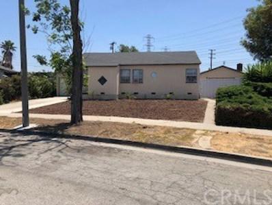 1512 S Grandee Avenue, Compton, CA 90220 - MLS#: DW18186013