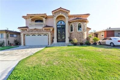 7606 Finevale Drive, Downey, CA 90240 - MLS#: DW18186173