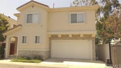 15805 Crest Lane, Gardena, CA 90249 - MLS#: DW18186288