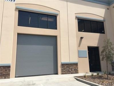 1773 San Bernardino Road UNIT F2-85, West Covina, CA 91790 - MLS#: DW18186687