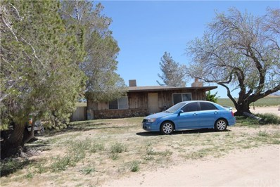 20144 Tussing Ranch Avenue, Apple Valley, CA 92308 - MLS#: DW18187917